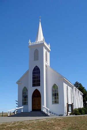 Bodega Bay 2005