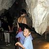 Eingang von Boyden Cave