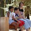 "Sequoia National Park beim<br /> ""General Sherman"""