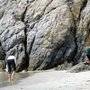 Point Lobos<br /> China Cove Beach<br /> Jenny