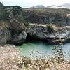Point Lobos<br /> China Cove Beach