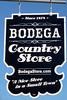 Bodega Country Store