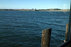 View on Bodega Bay from The Tides Wharf Restaurant