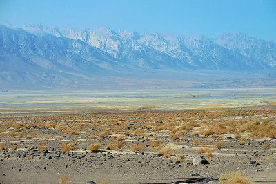 CA 190 Junction 136. Then 178 W to Lake Isabella