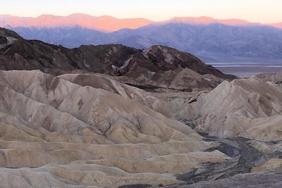 Death Valley Summer 2017