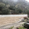 Merced River at Briceburg.