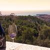Hearst Castle,  Central Coast Wine Tasting