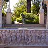 Hearst Castle, Roman Sarcophagus