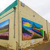 Lompoc California, Murals in Art Alley