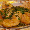 Lompoc California, La Botte Italian Restaurant, Scallopine