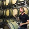 Lompoc California, Babcock Winery, Winemaker