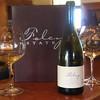 Lompoc California, Foley Winery Chardonnay