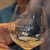 Lompoc California, Flying Goat Cellars Glass