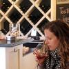 Lompoc California, La Montagne Winery, Wine Tasting