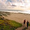 Lompoc California, Surf Beach