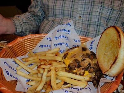 Houston Burger