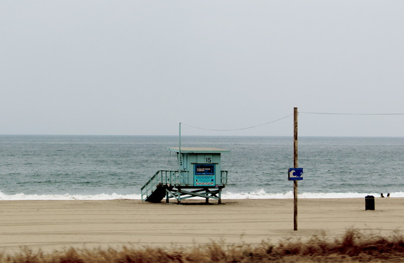 Life Guard House 15