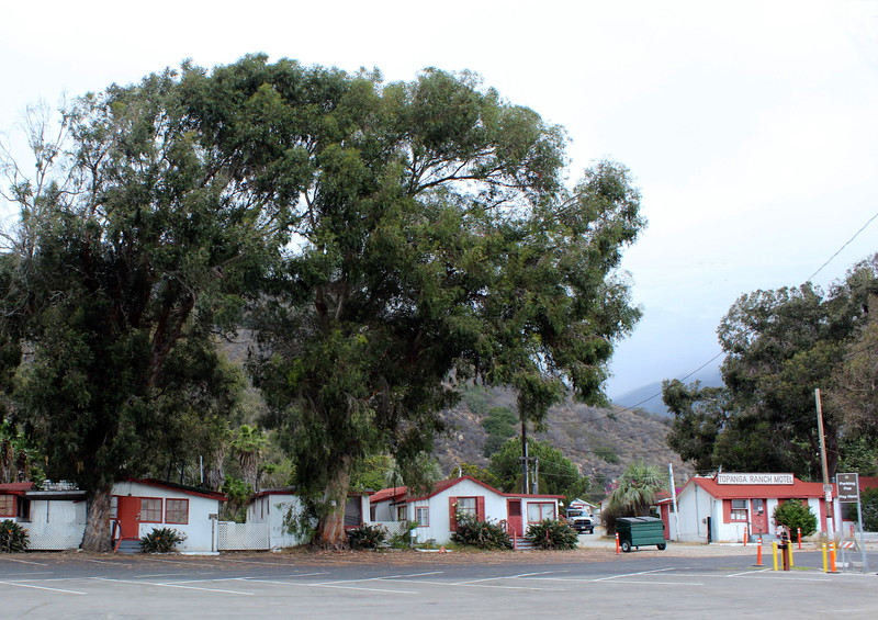 Historic Topango Ranch Motel