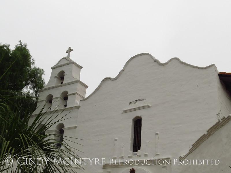 Mission San Diego, CA (1)