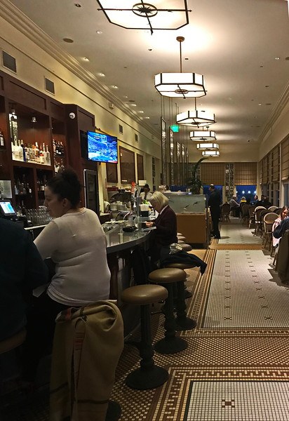 Cliff House Lounge