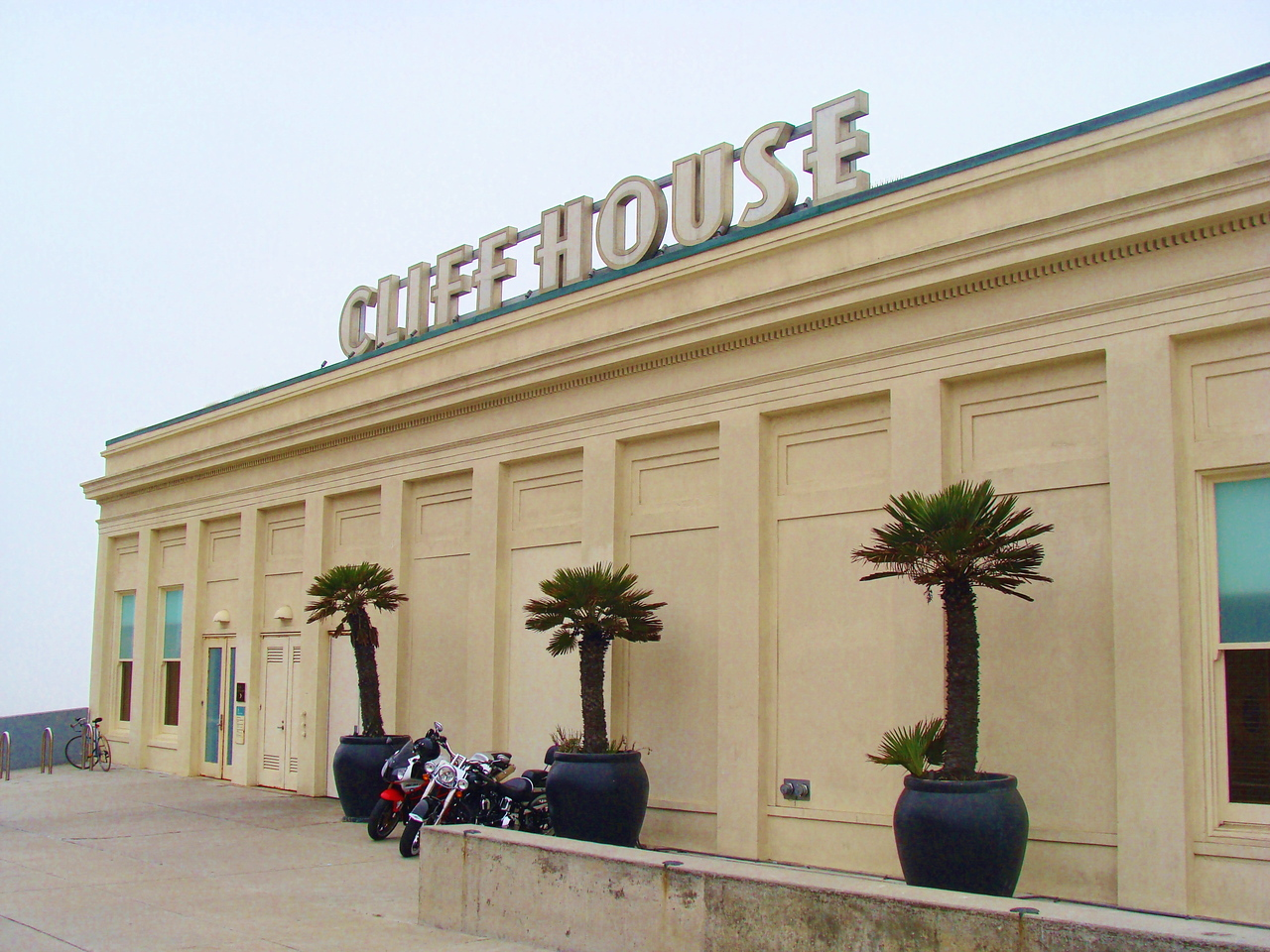 Cliff House Restaurant