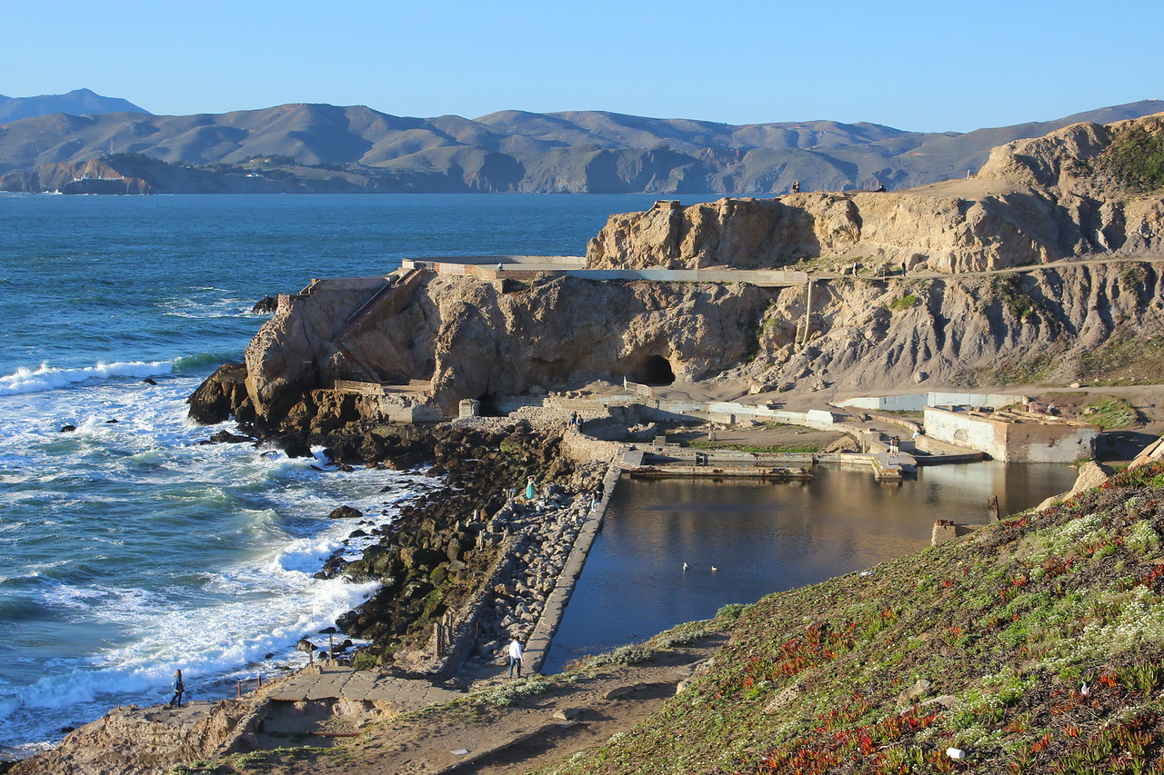Historic Sutro Baths