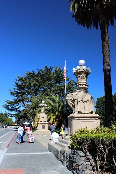 Plaza Vina del Mar