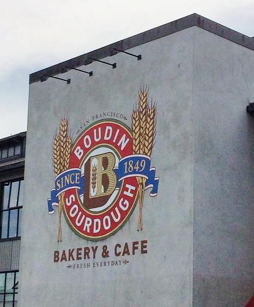 Boudin Sourdough Bakery and Cafe