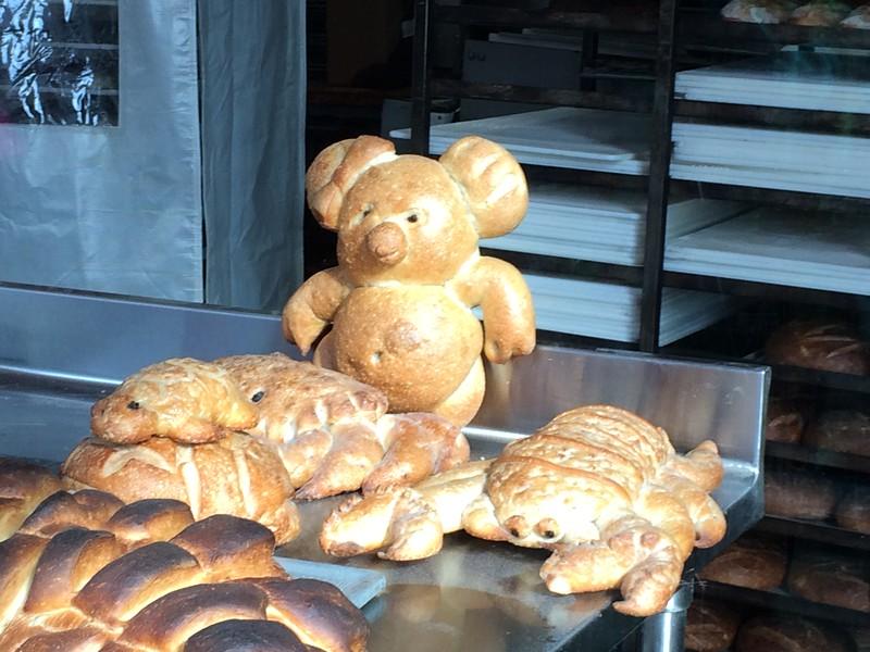 Creative Bread