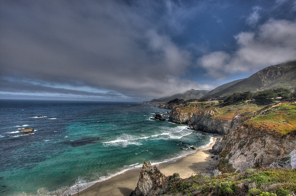 Big Sur - May 2010