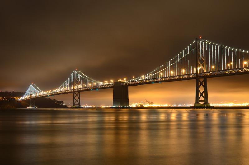 Pier 14, San Francisco, CA