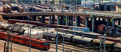 San Diego Transportation