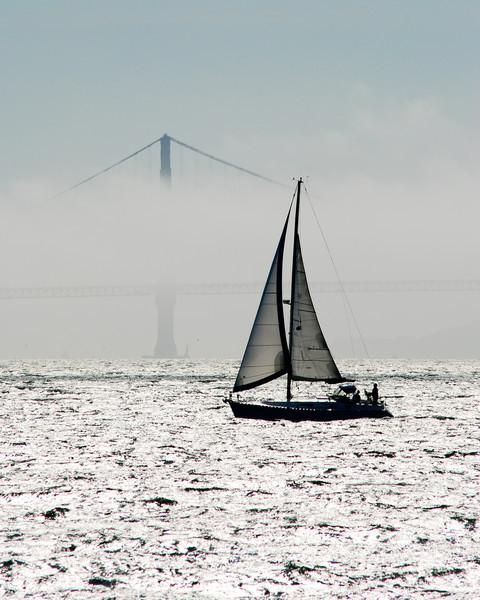 San Francisco Bay, San Francisco, CA