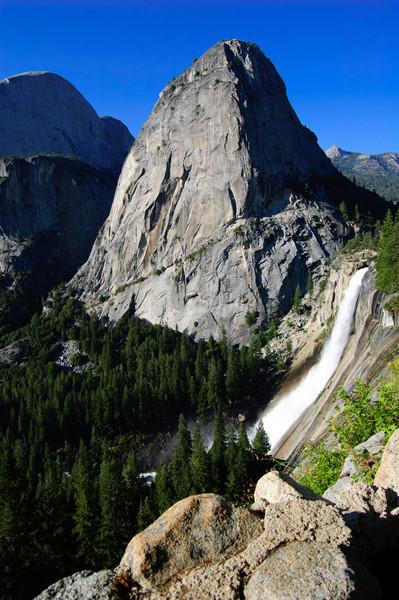 John Muir Trail, Yosemite, CA