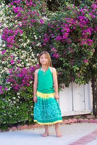 Emi's New Dress