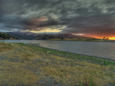 Calero Reservoir, San Jose California 3