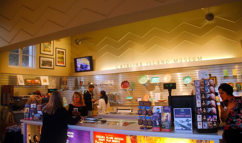 Catalina Island: Catalina Island Museum Store
