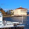 Catalina Island: Old Yacht Club and Casino, Avalon
