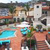 Catalina Island:  Island Spa Exterior