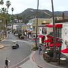Catalina Island:  Avalon Street Scene
