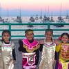 Catalina Island: Local Hispanic Dance Troupe