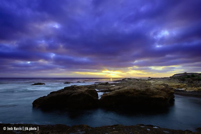 Point Lobos, California. September 2014.