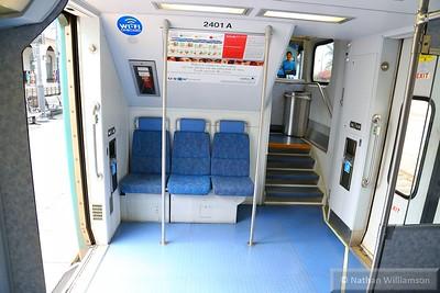 2401 Interior