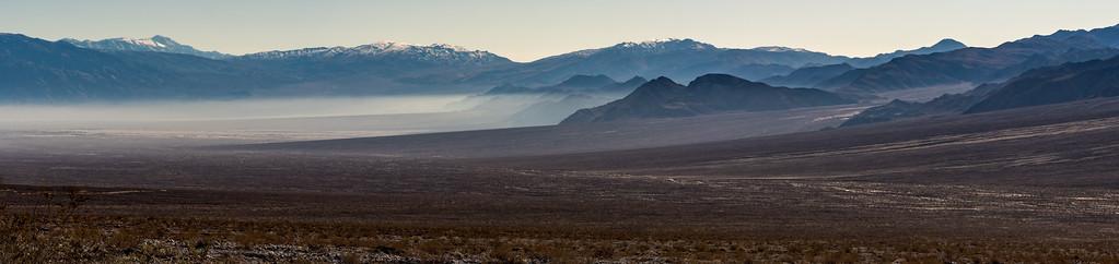 Northern Death Valley View