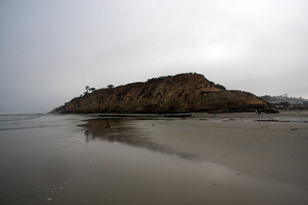 Dog Beach, Del Mar 2009