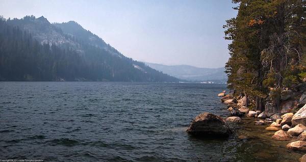 Echo Lakes