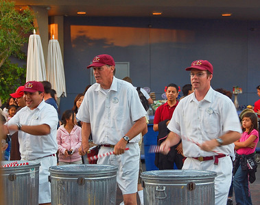 disneyland-drummers