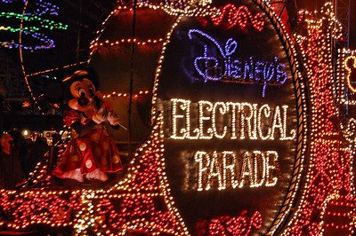 disneyland-electrical-parade