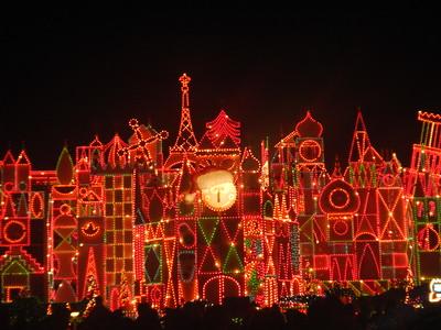 Disneyland - It's a Small World