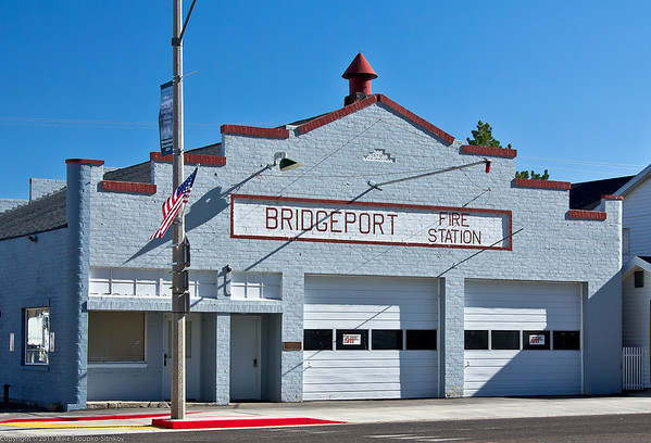 Bridgeport - Main Street